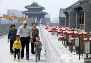 """迎""""五一""""旅游旺季 天津滨海新区景区预热"""