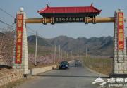 平谷生态民俗村 贡枣产自苏子峪