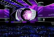 第二届北京国际电影节开幕式