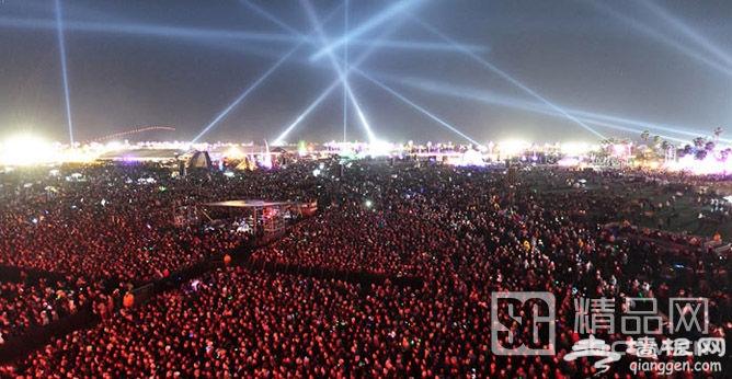 北京音乐节全攻略 不在音乐节 就在去音乐节路上[墙根网]