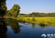 房山举办北京国际长走大会  青山绿水间感受长走魅力