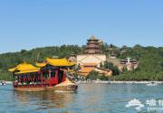 水面上的宁静享受 北京划船赏景地推荐