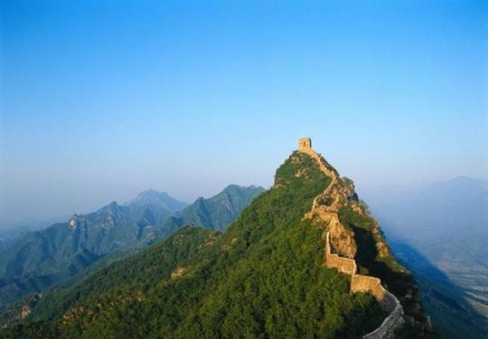 北京你没去过司马台不算到过长城