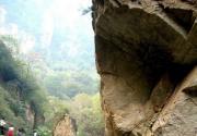 """黑龙潭 峡谷中走出来的""""黑珍珠"""""""