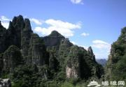 北京到狼牙山自助游路线攻略