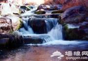十八潭、双龙峡山水一日游