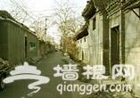 北京胡同史话