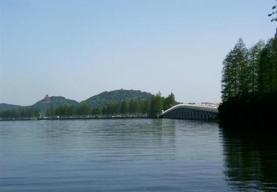 后海胡同---不能错过的京城奇葩!