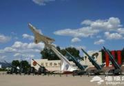 中国航空博物馆 大汤山里的航空博物馆