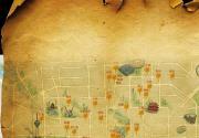 舌尖上的北京 2012驻京办美味地图