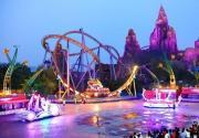 北京欢乐谷 端午节推出三大特色活动