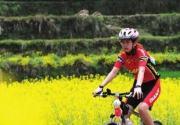 京郊骑游 快乐在路上