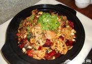 拿渡麻辣香锅 多种选择多重美味
