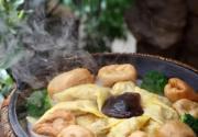坐镇北京大吃八方 北京寻味徽菜