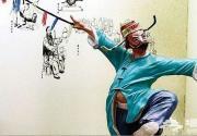 追忆天桥:老北京的平民乐园