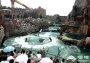 湿身狂欢节:北京欢乐谷夏日亲水项目大盘点