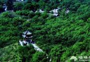 怀柔红螺寺:佛家苑林避暑游