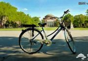 玩转清华大学 骑行实用攻略