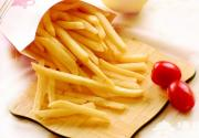 与番茄酱的亲密约会 京城寻找美味薯条