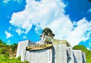 寻访京都仙境圣莲山
