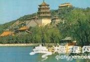 古都北京展新貌