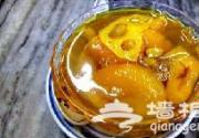 老北京的果子干