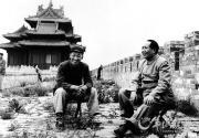 毛泽东曾三次登紫禁城城墙