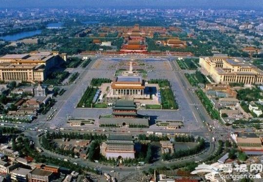 北京先农坛:皇城中轴线的独有壮美