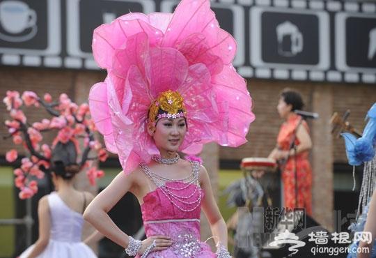 2012北京798艺术节开幕