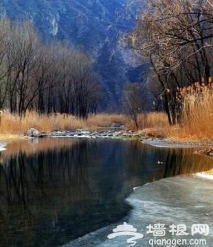 秋冬北京周边游:四条经典短途自驾线路推荐