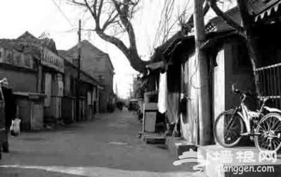 """揭密老北京的""""红灯区"""":八大胡同名妓PK"""