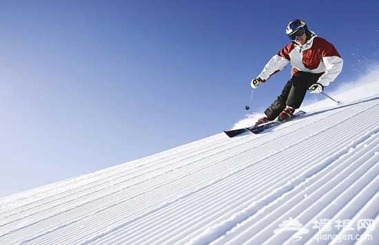 这个冬天不怕冷 京郊滑雪攻略推荐