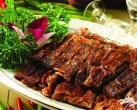 白魁老号饭庄 最地道的烧羊肉