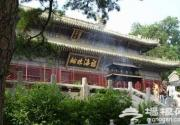"""北京旅游被指""""绑架""""潭柘寺 信徒半年上供两千万"""