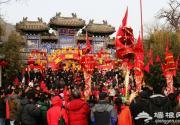 春节游怀柔,体验弄弄的年味
