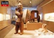 赛克勒考古与艺术博物馆:象牙塔里的象牙