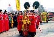 2013北京大觀園紅樓廟會全攻略