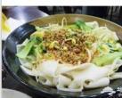 黄河水捞面 最诱人的北京特色面馆