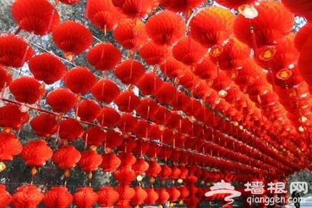 老北京春节习俗有哪些?