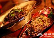 北京特色餐厅之 花马天堂 天堂净土花马古国