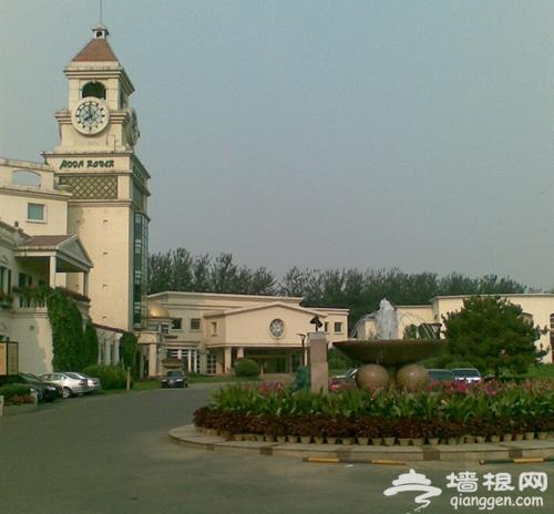 2013通州温泉采摘旅游项目推荐
