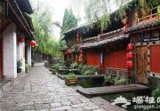 春节云南游 那里的冬天很温暖