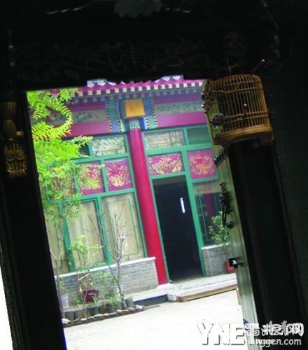 """""""天子脚下""""的老北京小吃"""