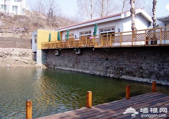 小涌谷温泉会馆 藏在山中的世外桃源