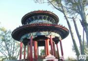 景山——历史最悠久的宫苑园林