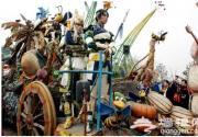 北京欢乐谷清明节劳动节活动 五大主题开启81天时尚狂享季
