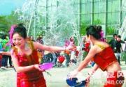 北京植物园傣族植物文化展