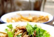 北京胡同里的特色北京美食