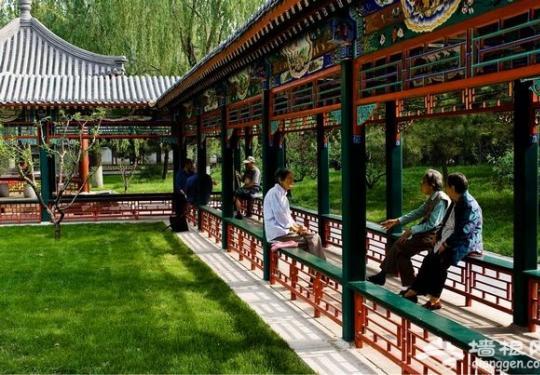2013母亲节 北京那些景区适合带着妈妈逛