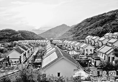 京东平谷挂甲峪 今日瓜果飘香地[墙根网]